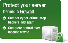 Protect your server